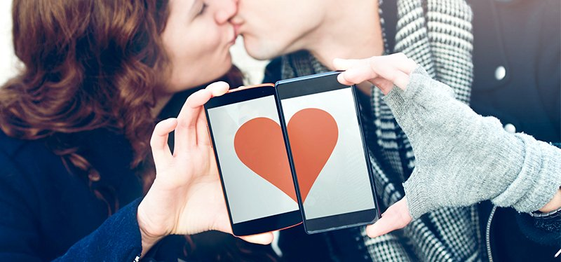 How Online Dating Apps Keep Changing Our Lives