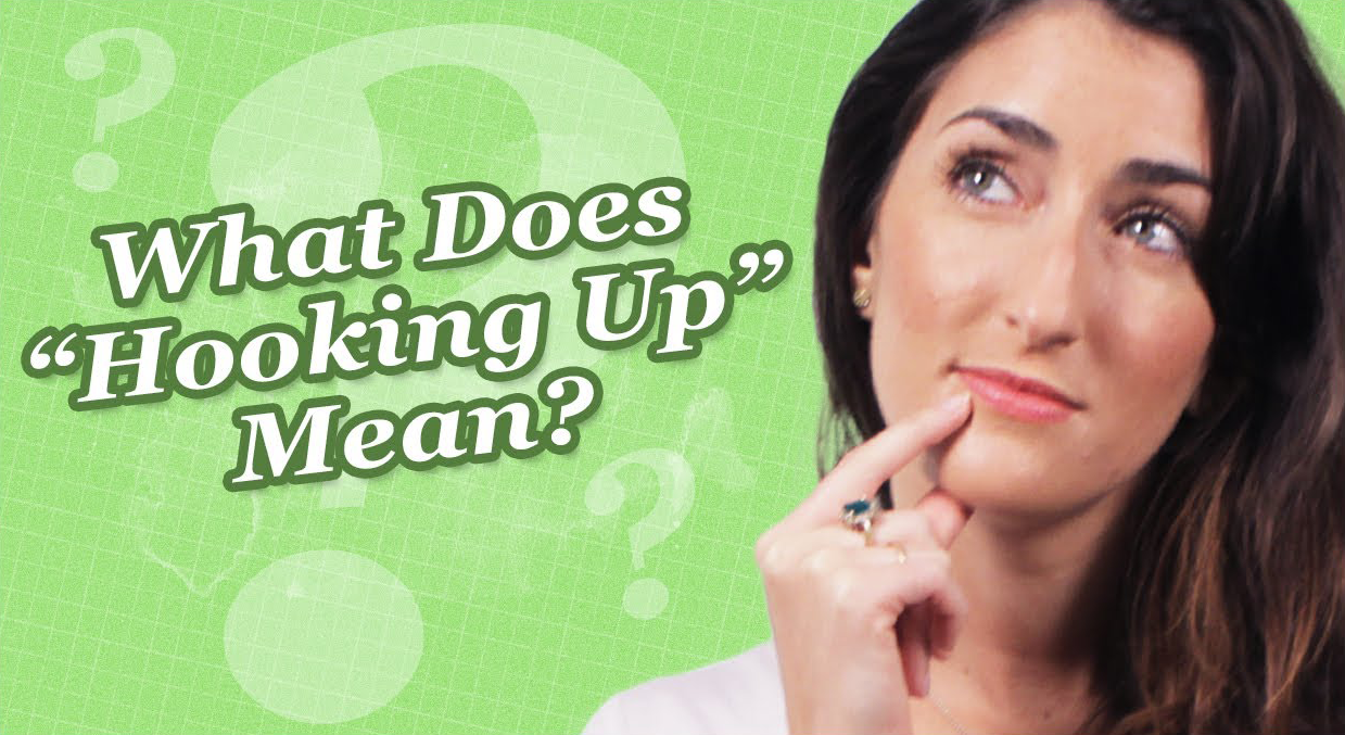 What Does Hooking Up Mean to a Woman?