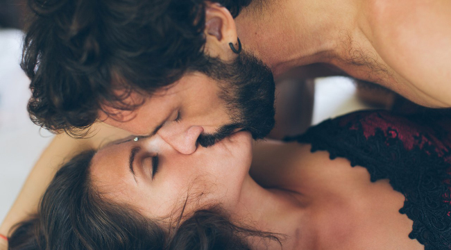 6 Reasons Why Casual Sex is Good for You