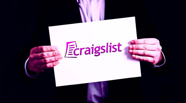 Craigslist Personals Alternative Replacement for Find Local