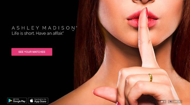 ashleymadison screenshot