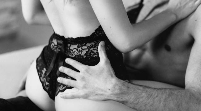 9 Rules Of Casual Sex You Should Know