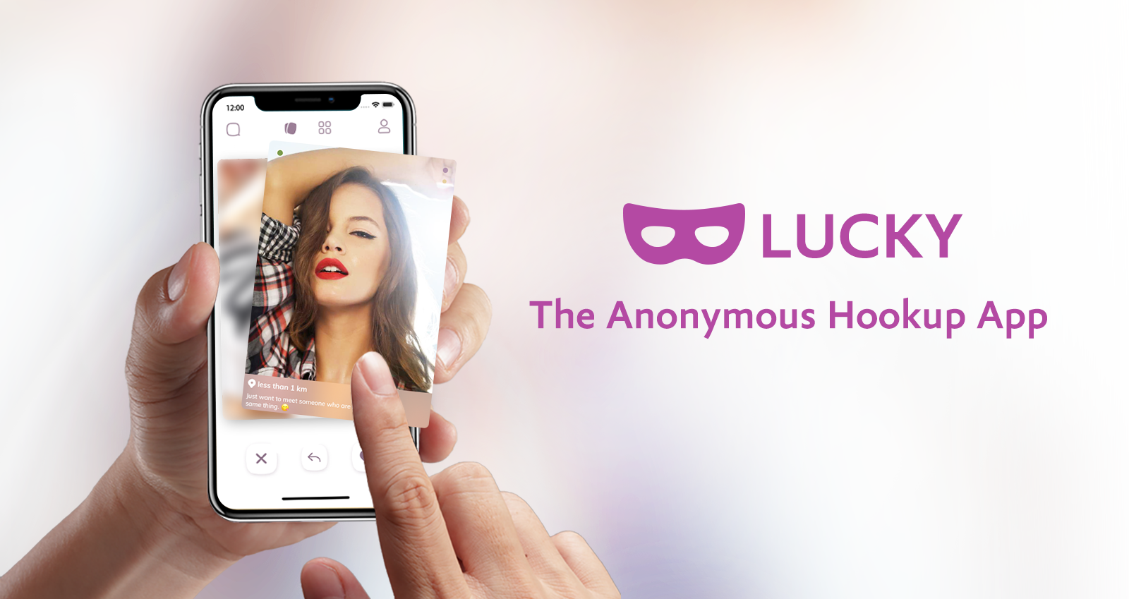 Top 5 Best Hookup Dating Apps for iPhone & Android