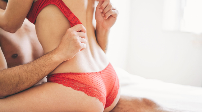 Casual Sex vs Married Sex – The Pros and Cons