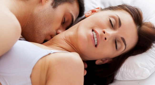 Top 10 Common Things Women Look for in a Casual Sex Partner