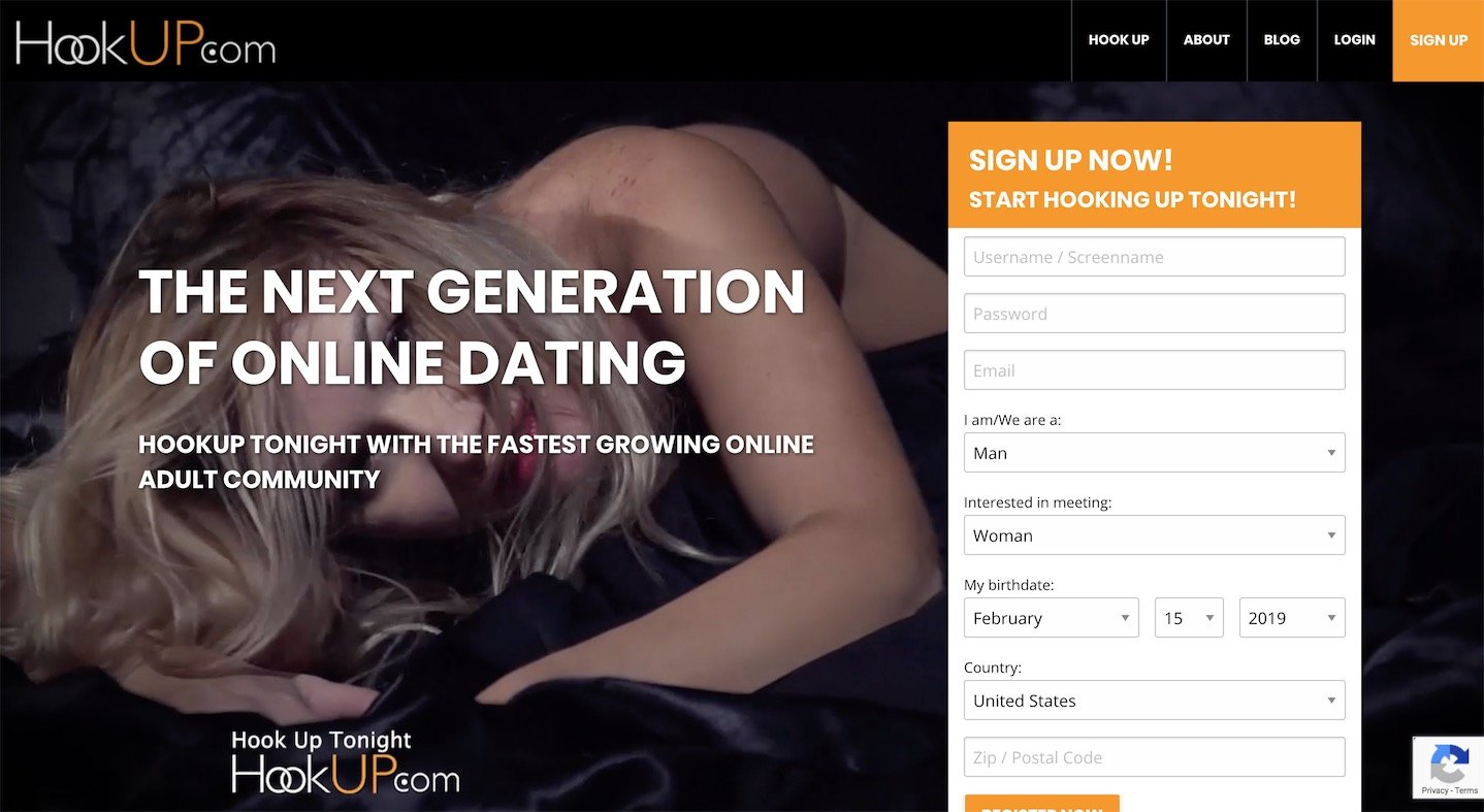 Best Hookup Sites of 2019 For Singles (100 Free & Legit )