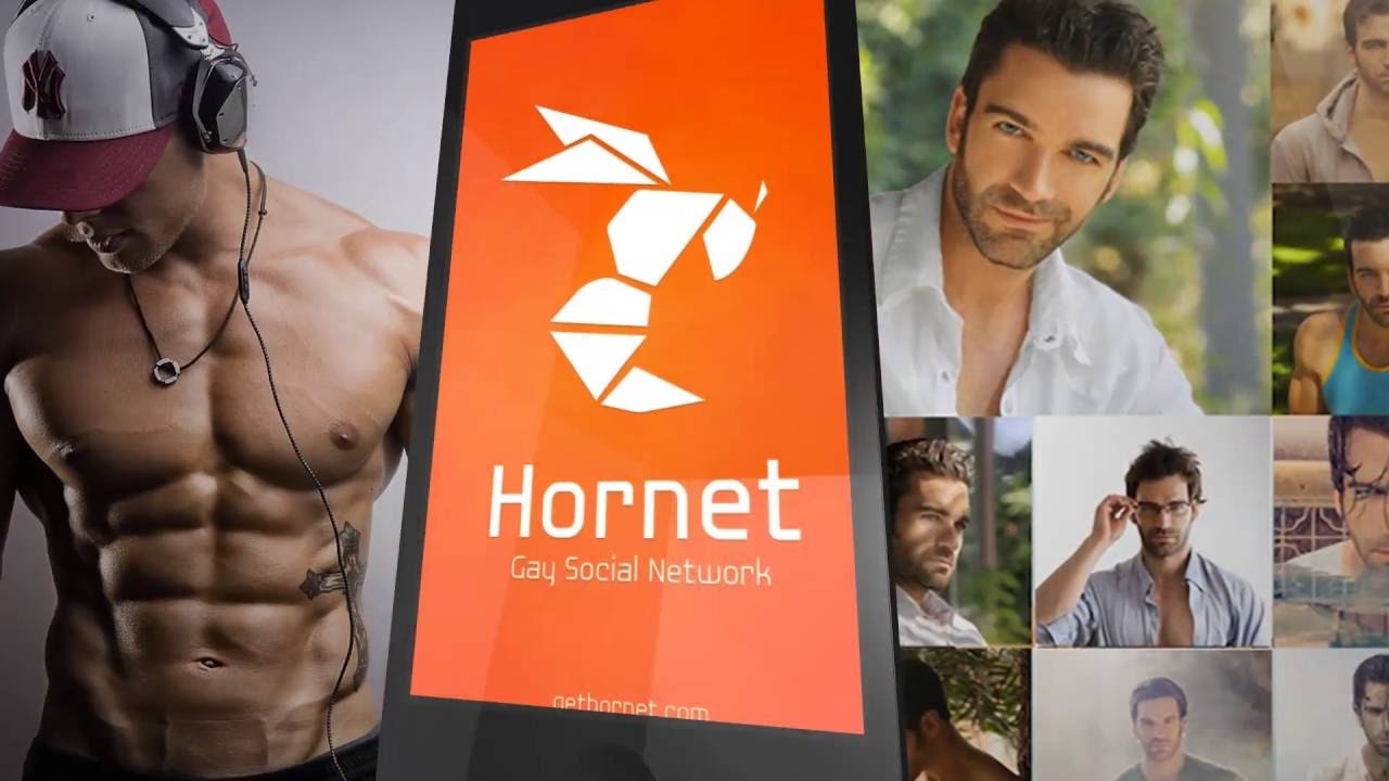 Best Gay Hook-Up Apps