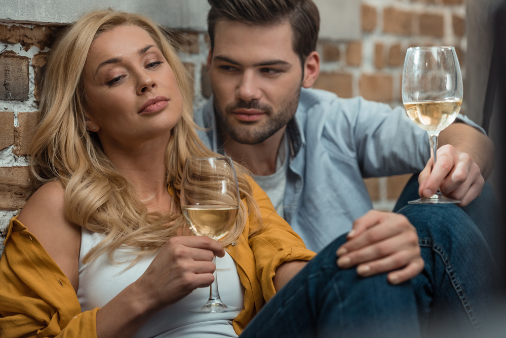 Alcohol and Casual Sex – Having Fun But Remaining Safe